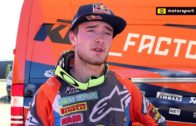 Jeffrey Herlings RAW Masters Mill rd. 3