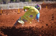 Red Sand MX [Slow-Motion] // Jed Beaton // F&H Racing