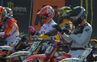 EMX250 Race1 Highlights   Round of Germany 2019